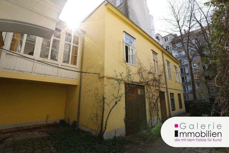 Wunderschöne Terrassenwohnung im Fernolendthaus - Erstbezug Objekt_25304 Bild_35