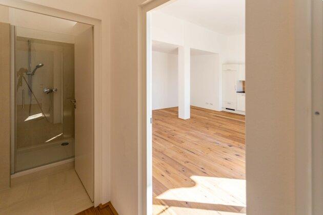 Sonnige 2-Zimmer-Terrassenwohnung - Photo 17