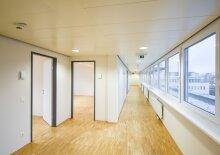 210m2 Office near Station Floridsdorf Representative to let, 1210 Vienna