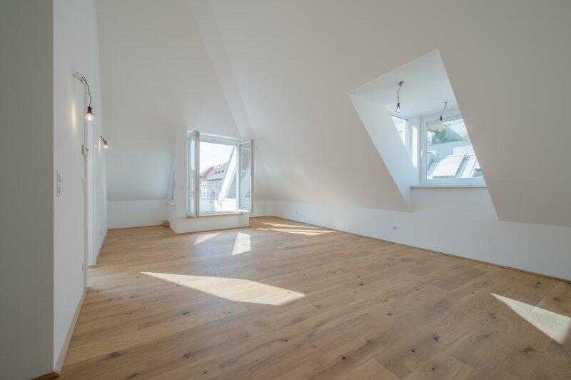 ++NEU++ 3-Zimmer DG- Erstbezug mit Terrassen! perfekte Raumaufteilung! **VIDEOBESICHTIGUNG** PROVISIONSRABATT! /  / 1150Wien / Bild 1