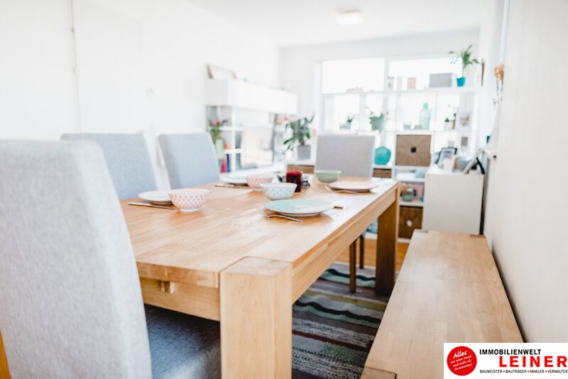 Schwechat - Penthouse - inklusive 28 m² Terrasse Objekt_9966 Bild_261