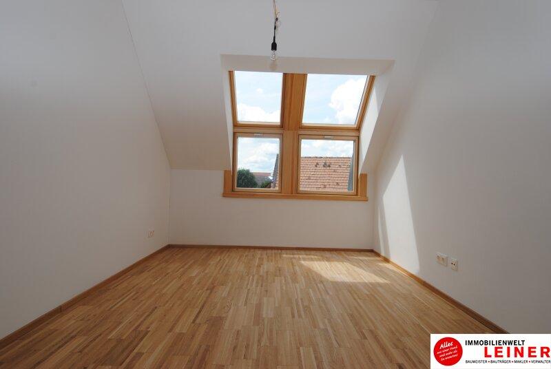 Himberg Zentrum - sehr schöne 50m² Dachgeschoßwohnung - sofort beziehbar Objekt_8899 Bild_851