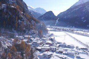 Stilvoll residieren in Längenfeld - Top 9  Investment Ferienwohnung