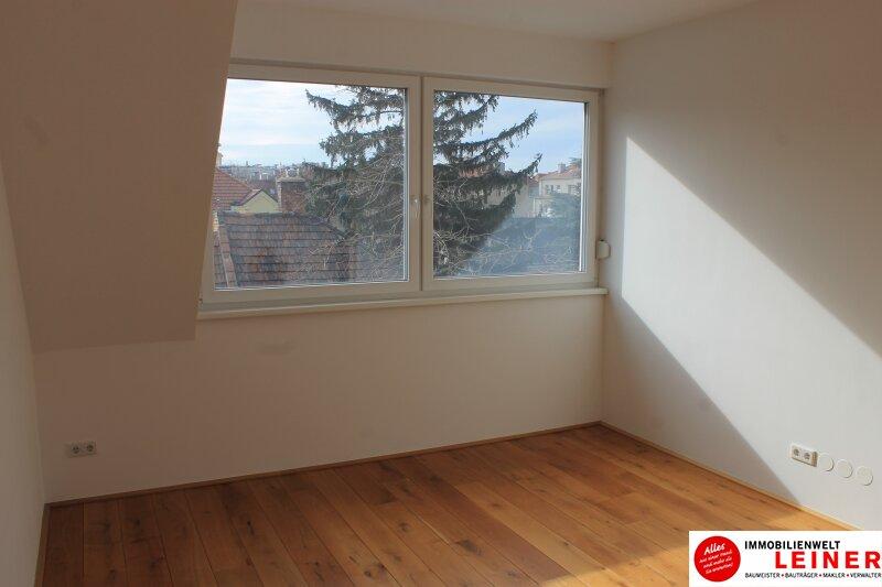 Exklusives Penthouse im Zentrum von Schwechat mit Dachterrasse Objekt_9344 Bild_325