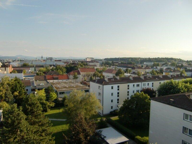 Sonnenplatz: 3-Zimmer Mietmaisonette mit Südloggia! /  / 3100St. Pölten / Bild 3