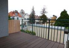 Komplett barrierefrei Wohnung! Ruhelage mit Balkon