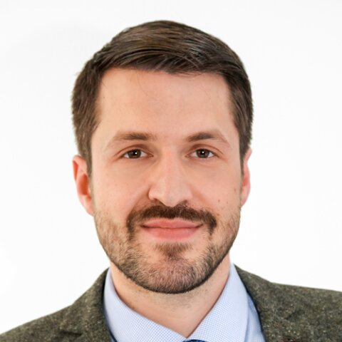 Martin Dreisiebner (Portraitfoto)