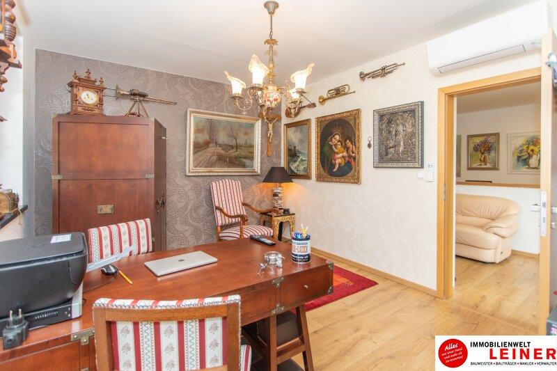 Hainburg - Exklusives Einfamilienhaus mit Seezugang Objekt_10064 Bild_634