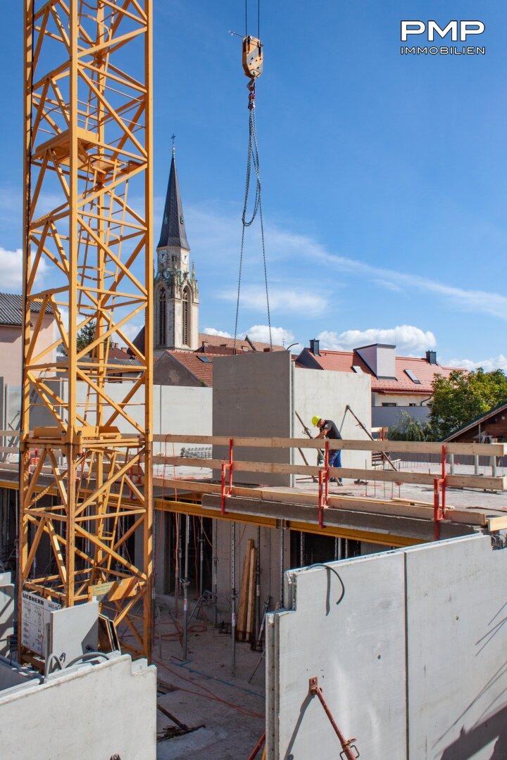 1. Obergeschoss - 20.9.2019