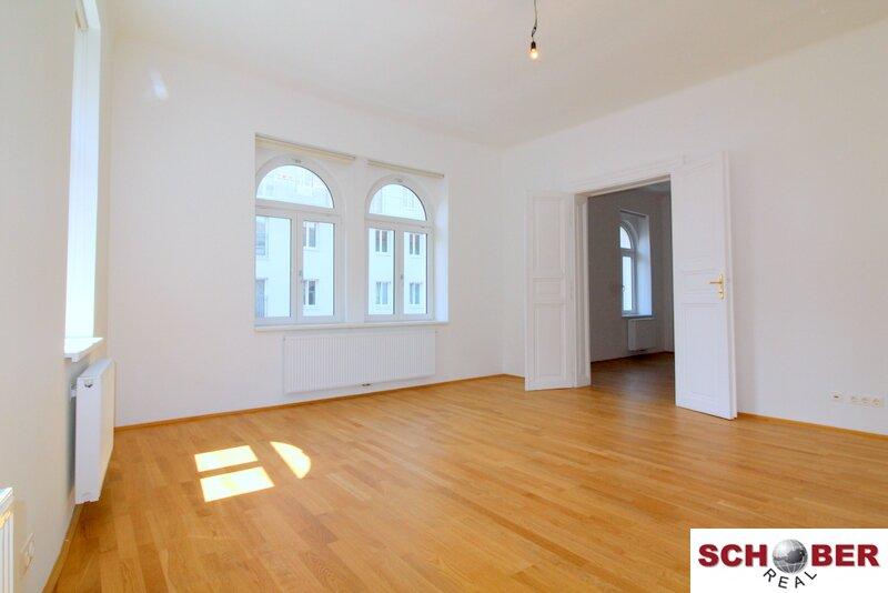 Innerstädtische Bestlage in tollem Wiener-Altbau! /  / 1010Wien / Bild 2