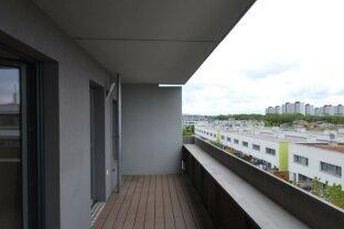 schöner Ausblick und Ruhelage! echt tolle Dachgeschoßwohnung ohne Dachschrägen mit Garagen Stellplatz