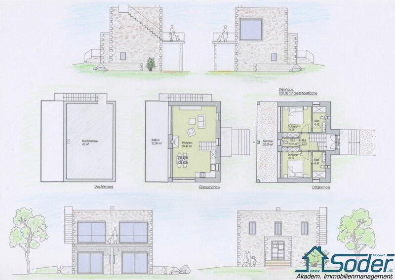 Haus als Investitionsobjekt mit guter Rendite /  / 24001Messinia / Bild 9