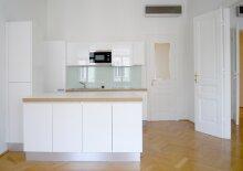 Familien-Appartement in einem idyllischen begrünten Innenhof, U4
