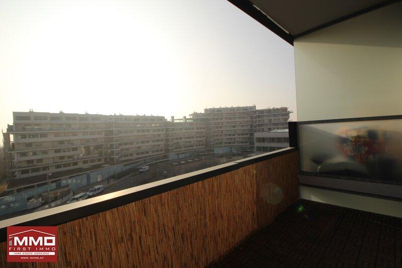 Schöne und sonnige 1,5 Zimmer Wohnung mit großer Loggia! /  / 1100Wien / Bild 6