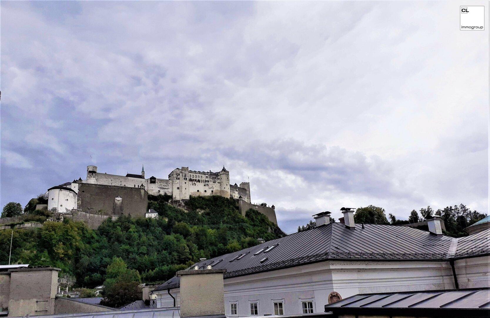 Beeindruckend schöne Altbauwohnung im Herzen der Salzburger Altstadt, (c) CL-immogroup, www.CL-immogroup.at