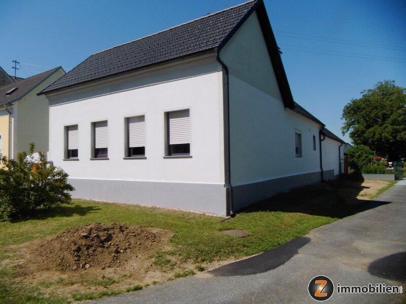 Haus, 7540, Moschendorf, Burgenland