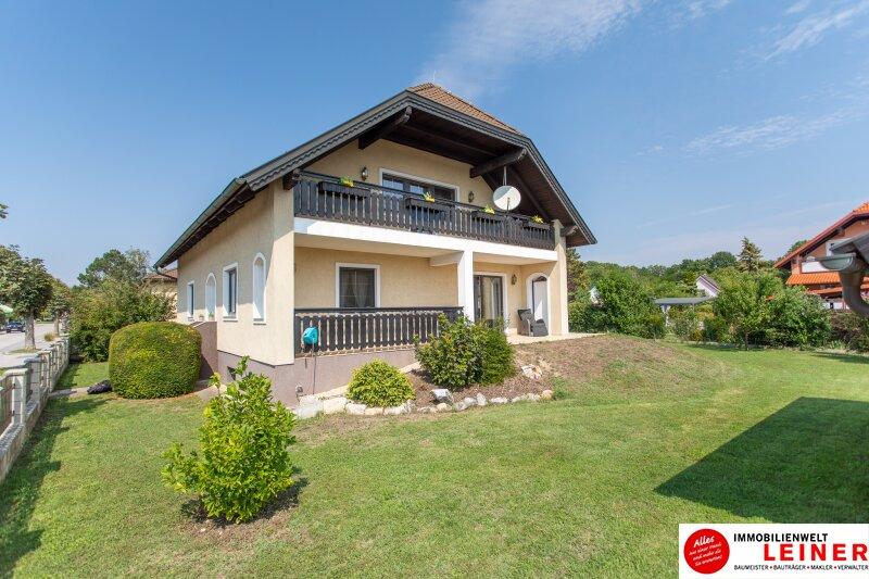 Einfamilienhaus in Schwadorf - Glücklich leben 20km von Wien Objekt_9970 Bild_325