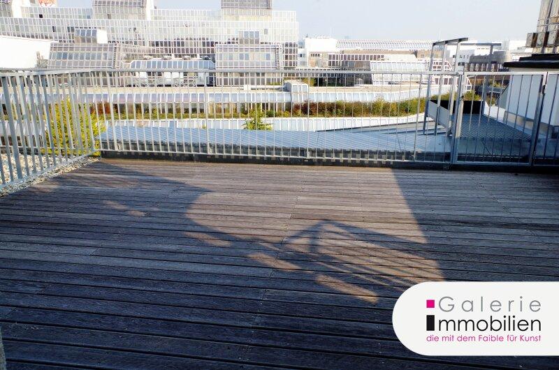 Exklusive DG-Maisonette mit 2 Terrassen - Weitblick Objekt_29819 Bild_130