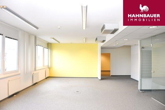 Modernes Büro 363 m2 zu mieten, Tiefgarage, Schnellbahn, Autobahn, 1110 Wien