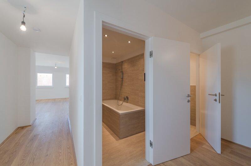 ++NEU** 2-Zimmer DG-ERSTBEZUG mit Loggia, sehr gutes Preis-Leistungsverhältnis!! /  / 1200Wien / Bild 4