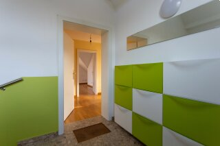 Charmante Dachgeschoßwohnung - Photo 16