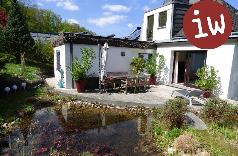 Familienfreundliche Villa in Weidling, herrliche Aussichtslage Objekt_501
