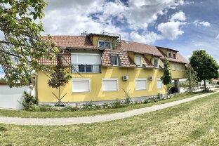 Ordination/Büro/Firmensitz (170 m²) - Wohnbereich (310 m²)  - Nähe Tulln - sehr repräsentativ