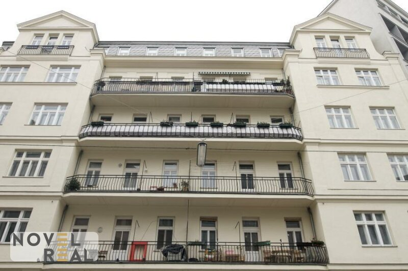 Großzügige 3 Zimmerwohnung in der Josefstadt! /  / 1080Wien / Bild 5