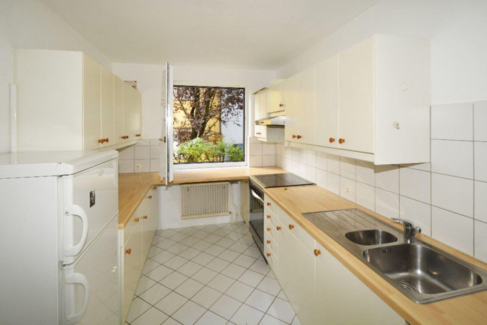 7. Küche