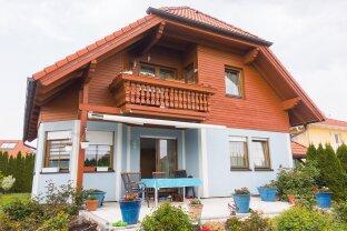 Gepflegtes Einfamilienhaus in absoluter Ruhelage mit 1000 m2 Grund!