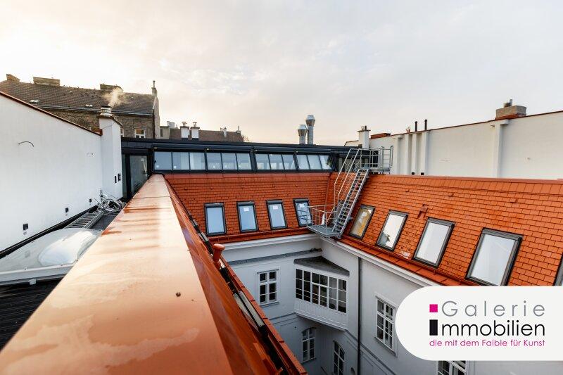 Luxuriöse Maisonette mit großen Terrassen im Fernolendthaus Objekt_29666 Bild_150