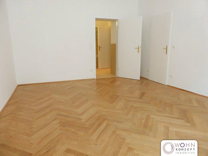 Erstbezug: unbefristeter 71m² Altbau mit Einbauküche - 1020 Wien /  / 1020Wien / Bild 3