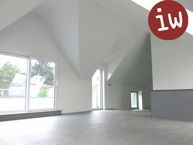 Zentrumslage-Stiftsblick, große Dachterrasse Objekt_661 Bild_91