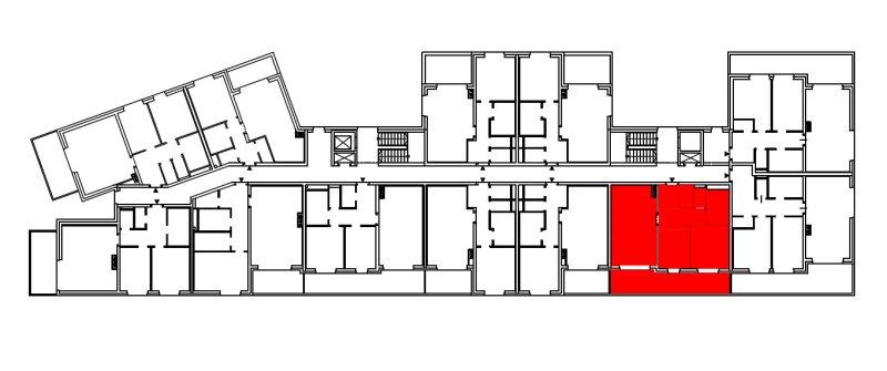 Top 19 - Drei- Zimmer Wohnung mit Balkon - Nach Süden ausgerichtet. Bestes Klima zu jeder Jahreszeit /  / 2700Wiener Neustadt / Bild 0