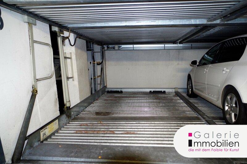 Stapelparkplätze zu vermieten Objekt_29463