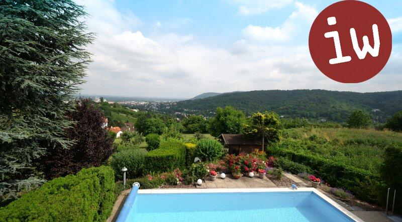 Klassische Villa,  exzellente Lage, sensationelle Fernsicht Objekt_505 Bild_50