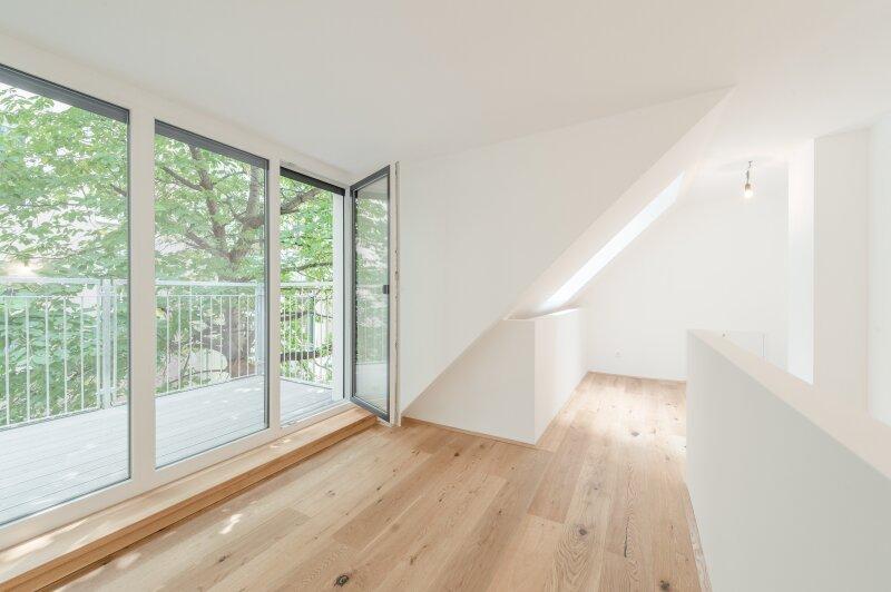++NEU** Ausgebautes Hofgebäude + Garten in **Bestlage** 1030 Wien **RARITÄT** /  / 1030Wien / Bild 12