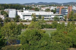 Helle 3-Zimmer-Mietwohnung mit Blick auf Kahlenberg