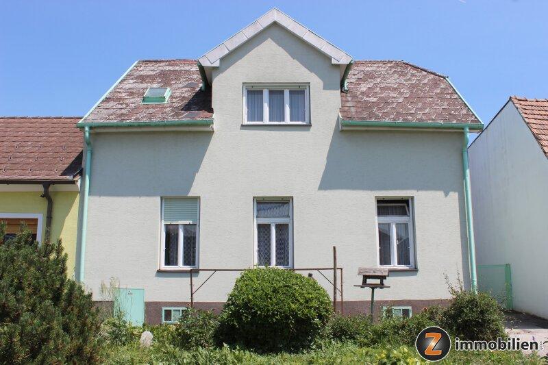 Pinkafeld: Einfamilienhaus in zentraler Lage mit schönem Garten