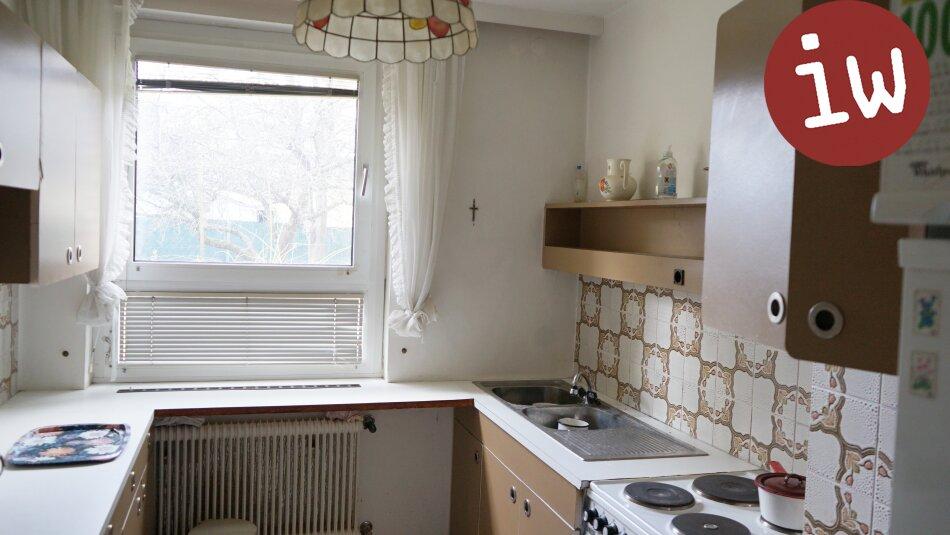 Eigentumswohnung am Fuße des Sachsenviertels