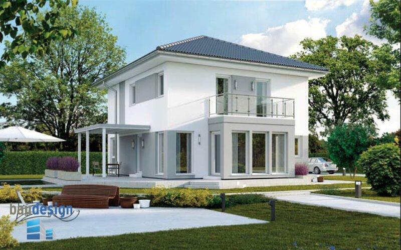 Königsbrunn - Neubau - exklusives Einfamilienhaus /  / 2202Königsbrunn im Weinviertel / Bild 0