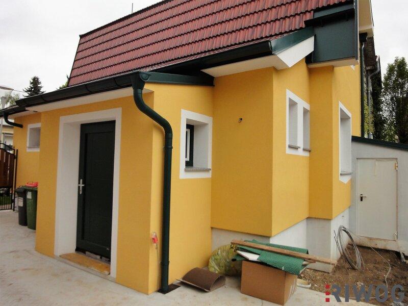 !! PÄRCHENHIT !! RUHELAGE, in Deutsch Wagram: Haus mit Garten zu mieten