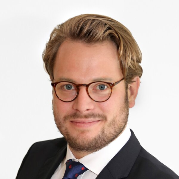 Niklas C. Bernehed (Portraitfoto)