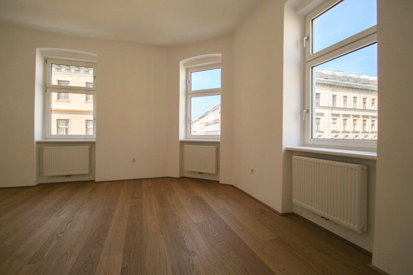 ++ Altbau-Highlight in Währing ++ Erstbezugs-Wohnungen in wunderschönem Eckzinhaus (Projektansicht)