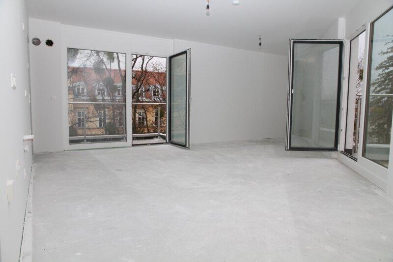 Terrasse  U N D  Balkon!! 30m²-Wohnküche + Schlafzimmer, 3.Stock Bj. 2017, Obersteinergasse 19 /  / 1190Wien / Bild 4
