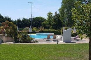 Villa zwischen Golfplatz und Sandstrand!