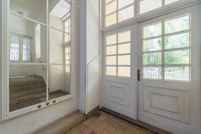++Rarität++ ERSTBEZUG Hofhaus, voll möbliert, mit Garten und Lager! /  / 1020Wien / Bild 14