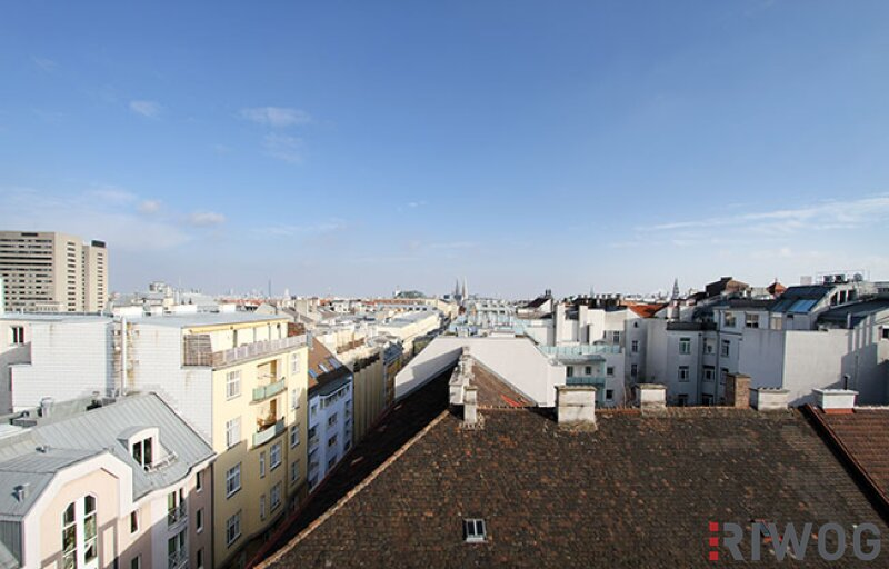 ?Top Dachgeschoss  - AKH Nähe? /  / 1090Wien / Bild 10