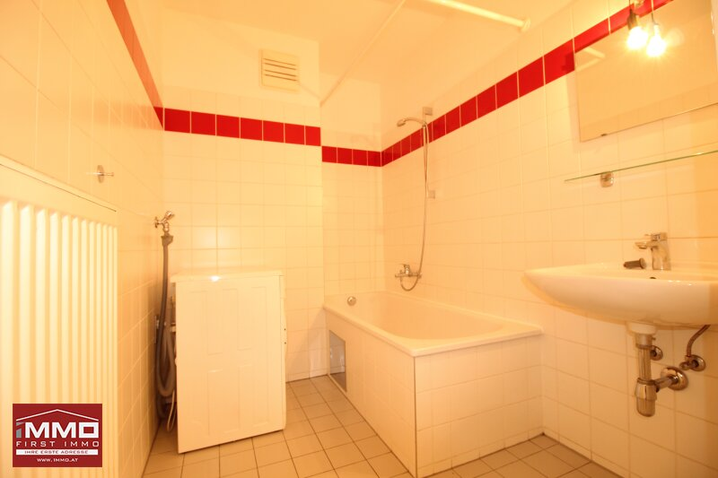 Moderne 2 Zimmer-Wohnung in einem schönen Neubau /  / 1120Wien / Bild 3