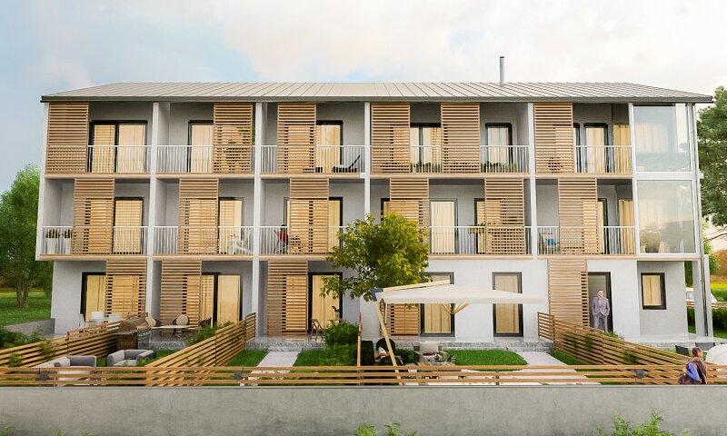 Eigentumswohnung, 7072, Mörbisch am See, Burgenland